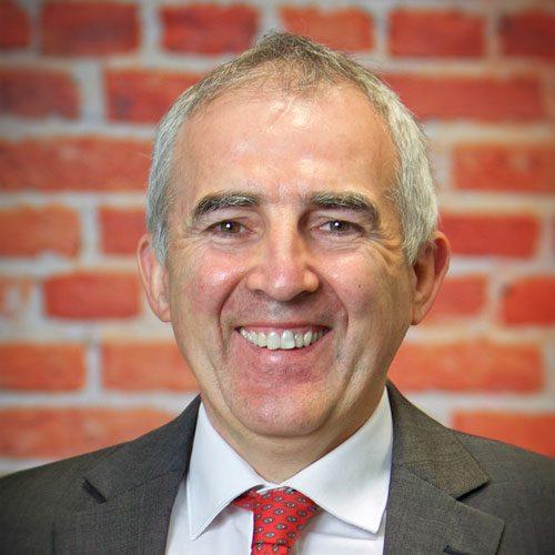 Derry Corbett