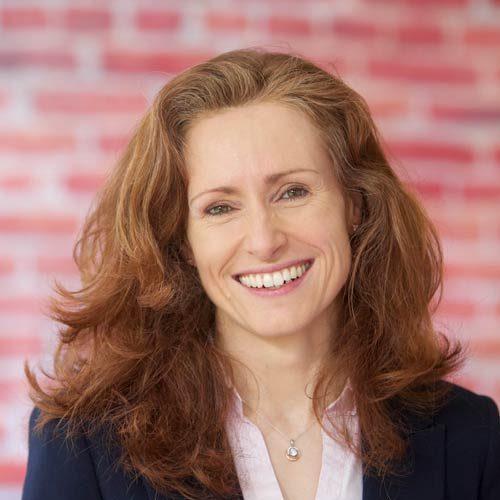 Maria Ryan, BEng, MBA, MIMCA, CMC