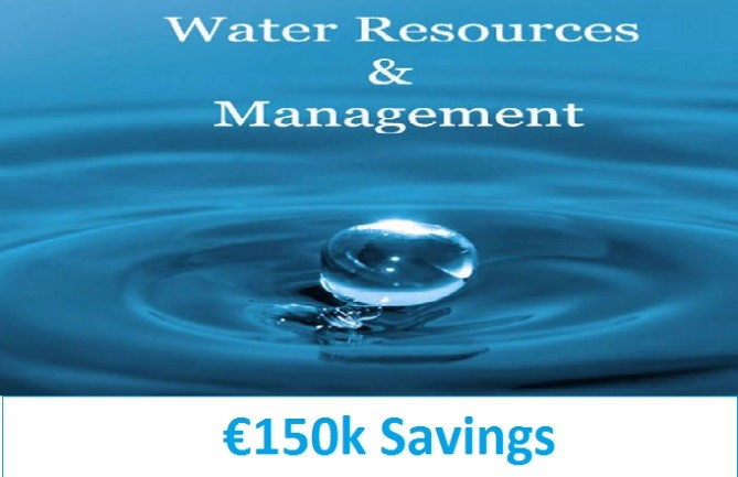 Water 150K