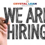 CLS We are hiring