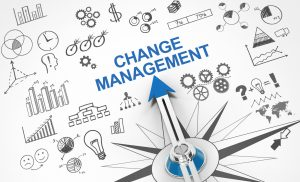 Crystal Lean Solutions - Change Management