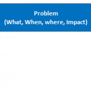 CLS Problem Statement